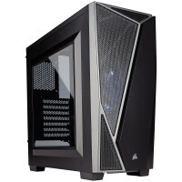 Gabinete Gamer Corsair Carbide SPEC-04 Black/Grey