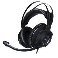 Headset Hyperx Cloud Revolver S Gaming Hx-hscrs-gm/la