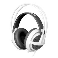 Headset SteelSeries - Siberia V3 Branco