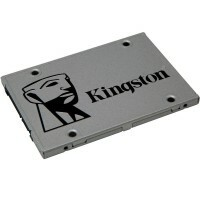 HD SSD 240GB UV400 Kingston