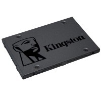 HD SSD A400 SATA3 120GB Kingston