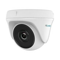 Camera Hilook HD Turrent 1MP 2.8mm IR 20m Plastica
