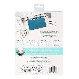 Kit Inicial Fabric Quill We R