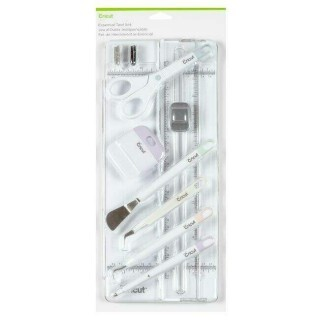 Kit Ferramentas Essenciais Cricut® - (Essential Tool Set)