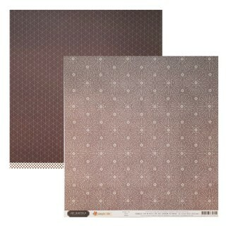 Papel Tin - Jen Hadfield - Simple Life Collection 180g 30,5x30,5