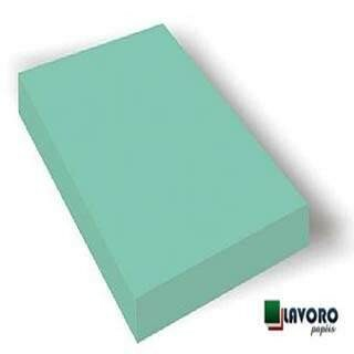 Papel Super Bond 75gr. 250fls. Form. A3 Verde