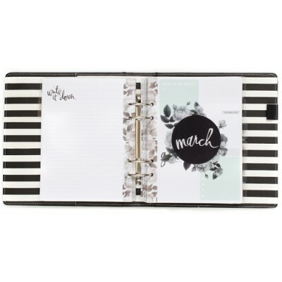 Planner Large - Memory Planner - Love Today - Heidi Swapp