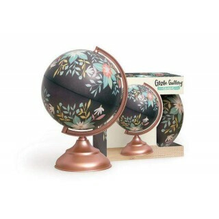 Globo Rose American Crafts Wildflower - Globe Gallery