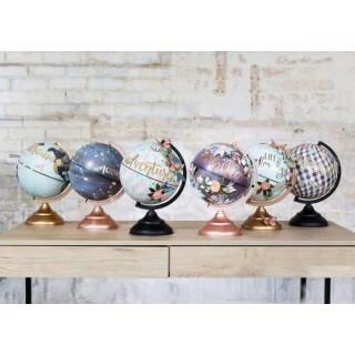 Globo American Crafts Continents - Globe Gallery