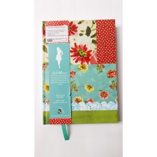 Mini Caderno para Scrapbook - Willow