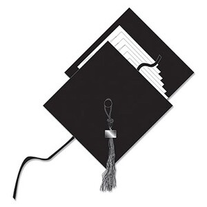 Álbum Graduation - Accordian