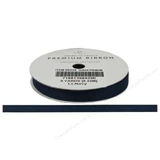 Fita decorada Navy - American Crafts -