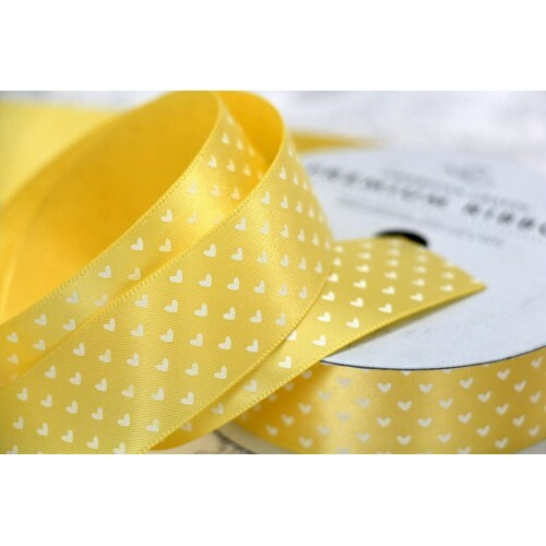 Fita decorada Lemon - American Crafts -