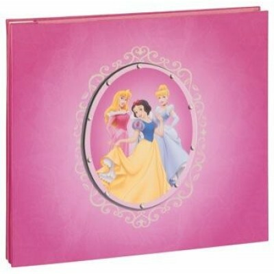 Album 8x8 cm - PRINCESS - EK Success