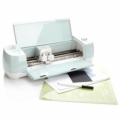 Plotter de Recorte - Cricut Explore Air 2 - Mint