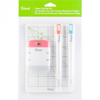 Kit Ferramentas Cricut® - Paper Crafting Set