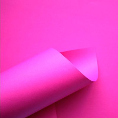 Papel Pop Set - Cosmo Pink 170g - A4 - 25 Folhas