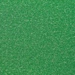 Papel Glitter Pow American Crafts - Evergreen