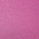Papel Glitter Pow American Crafts - Blossom