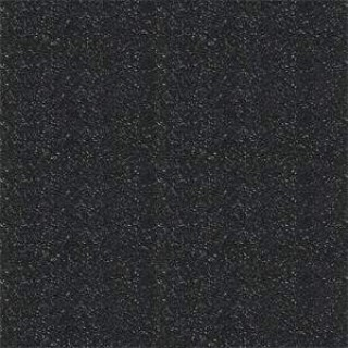 Papel Glitter Pow American Crafts - Black