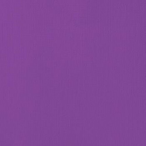Papel Cardstock Texturizado 180g 30,5 x 30,5 - Grape