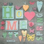 Guardanapo Decoupage c/ 2 unidades 33x33cm - Spring at Home