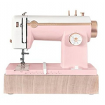 Máquina de Costura - Stitch Happy - Sewing Machine - Pink