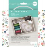 Kit de Costura - Stitch Happy