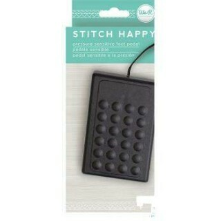 Pedal para Máquina de Costura Stitch Happy