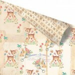 Papel Heaven Sent 2 Collection - Oh Dear! 180gr - 30,5x30,5