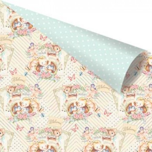 Papel Heaven Sent 2 Collection - Sweet Little Thing 180gr - 30,5x30,5