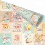 Papel Heaven Sent 2 Collection - First Everything 180gr - 30,5x30,5