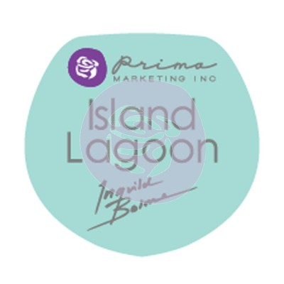 Carimbeira Chalk Edgers - Island Lagoon - Prima Marketing