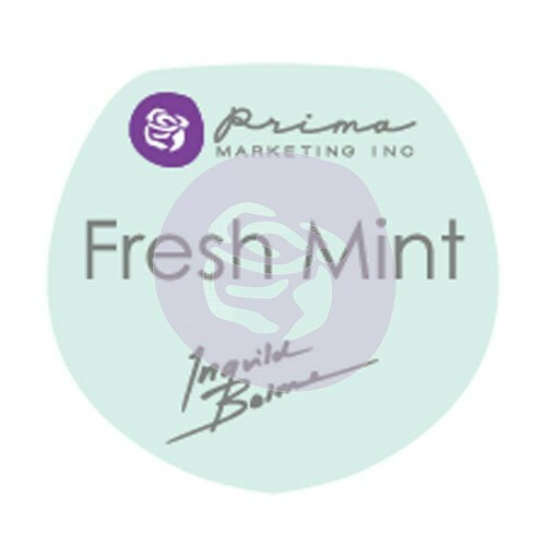 Carimbeira Chalk Edgers - Fresh Mint - Prima Marketing