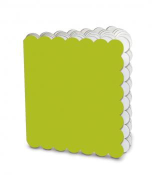 Mini Book - Verde Escalope