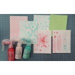 Tinta Spray Color Bloom - Prima Marketing - Cotton Candy