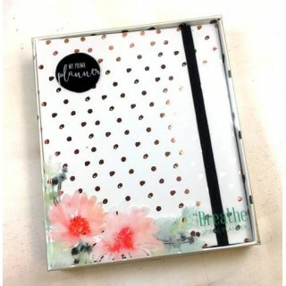 Planner Breathe - Prima Marketing