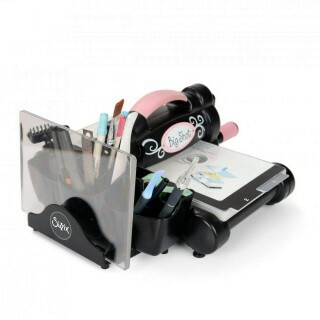 Organizador Tool Caddy - Big Shot Sizzix - Black