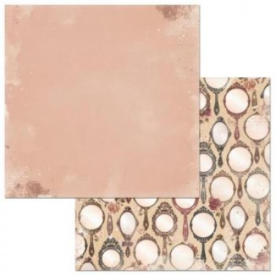 Papel Charmed - Mysterious - 180gr 30,5x30,5