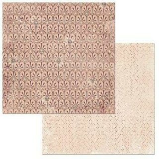 Papel Charmed - Demure - 180gr 30,5x30,5