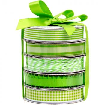 Premium Ribbon Green