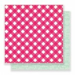 Papel Just Love - Main Squeeze - 30,5x30,5
