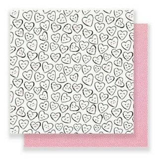 Papel Crush - Main Squeeze - 30,5x30,5