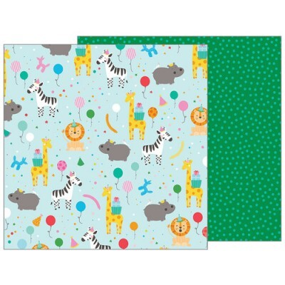 Papel Party Animal - Happy Hooray - 30,5x30,5