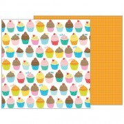 Papel Eat Cake - Happy Hooray - 30,5x30,5