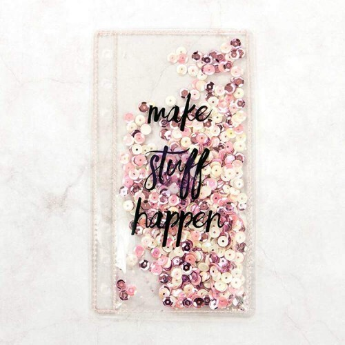 Capa de Álbum - Make Stuff Happen