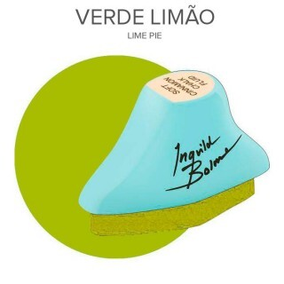 Carimbeira Chalk Edgers - Lime Pie - Prima Marketing
