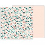 Papel Summer Breeze - Pebbles - Night Night Collection - 30,5x30,5