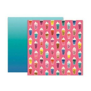 Papel Pick me Up 04 - 30,5x30,5