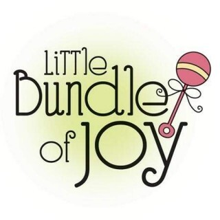 Carimbo de Silicone - Little Bundle of Joy